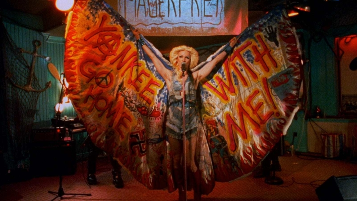 'Hedwig and the Angry Inch' Review: The Glamour of Embracing True Self in a Wicked Little Town