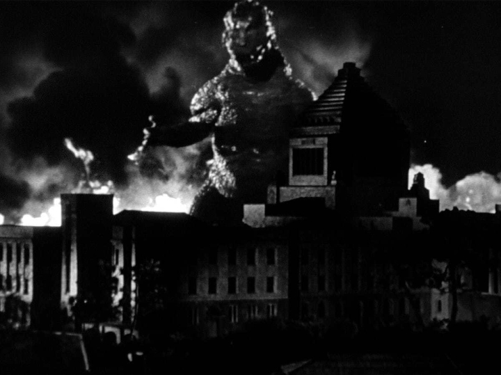 'Godzilla' Review: Living Underneath the Trauma of Post-WWII Japan