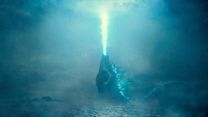 'Godzilla: King of the Monsters' Review: Kaiju Ridiculousness Cranked Up a Notch