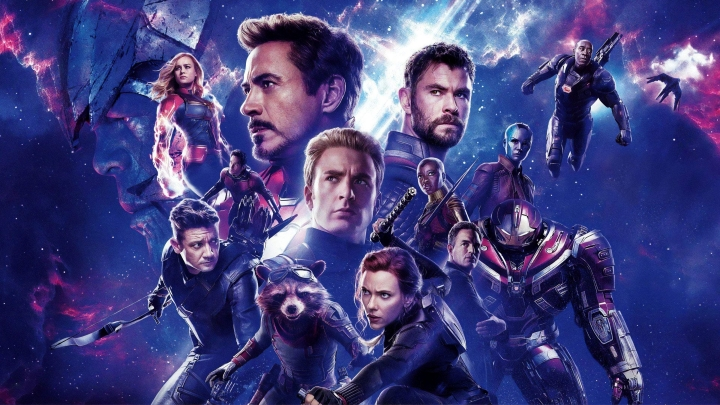 """""""Avengers: Endgame"""" Review: Achieving a Sense of Finality Within the Marvel CinematicUniverse"""