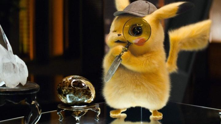 """Pokémon: Detective Pikachu"" Review: Bizarre Charms Don't Reach Their Peak But RemainEntertaining"