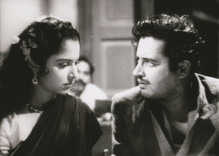 'Pyaasa' Review: Guru Dutt's Hauntingly Semi-Autobiographical Poem