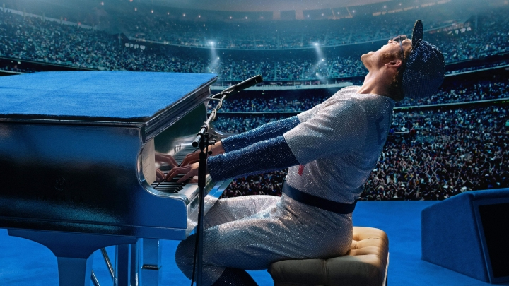 'Rocketman' Review: A Perfect Tribute to a Life Beyond the Yellow Brick Road