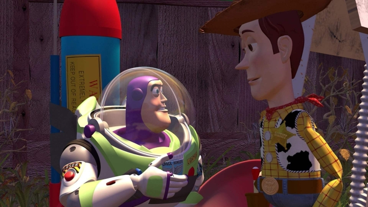 'Toy Story' Review: The Enduring Freshness of the First Ever Fully Computer-Animated Feature