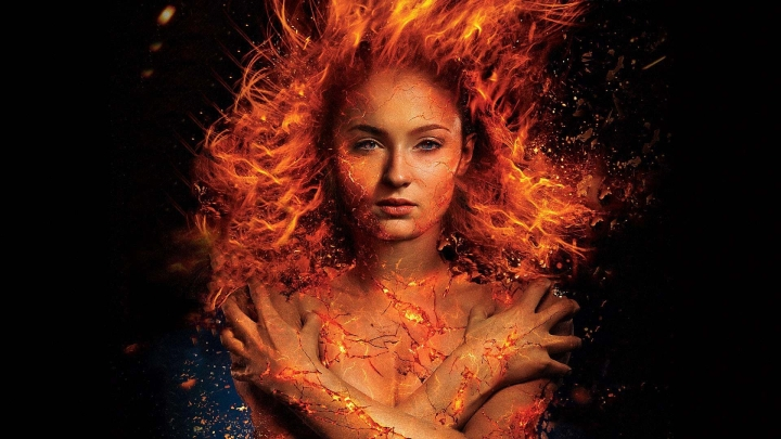 'Dark Phoenix' Review: A Sour Final Note for the X-MenSeries