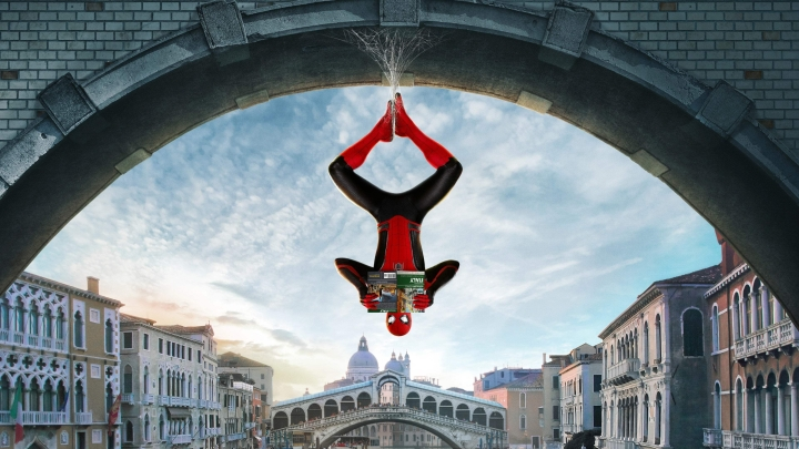 'Spider-Man: Far From Home' Review: The Wall-Crawler Returns in FineForm