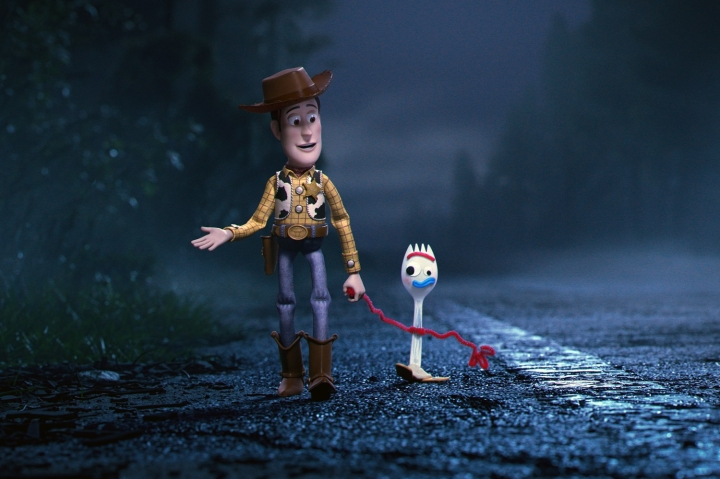 'Toy Story 4' Review: A Worthy Conclusion to Pixar's Long-Running Saga