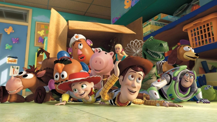 'Toy Story 3' Review: Passing the Enduring Legacy from One Generation to the Next