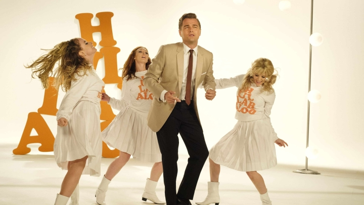 'Once Upon a Time in Hollywood' Review: A Love Letter to a Land of Dreams andCulture
