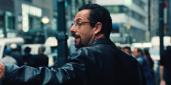 'Uncut Gems' TIFF Review: Adam Sandler Surprises in Safdie Brothers Crime Thriller