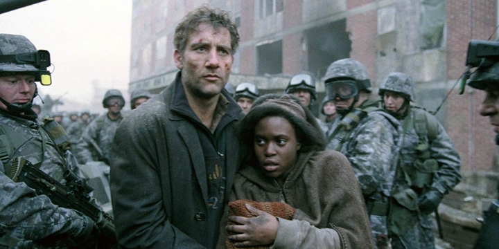'Children of Men' Review: Searching for Hope in the Darkest of Times