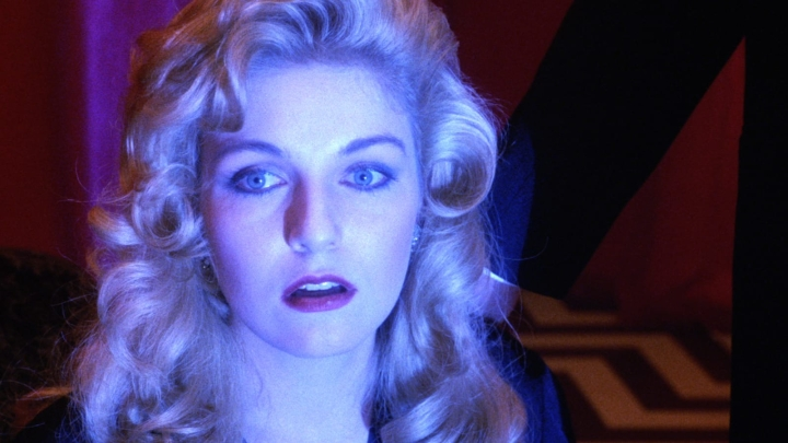 'Twin Peaks: Fire Walk with Me' Review: The Death of Innocence in a World of Blue