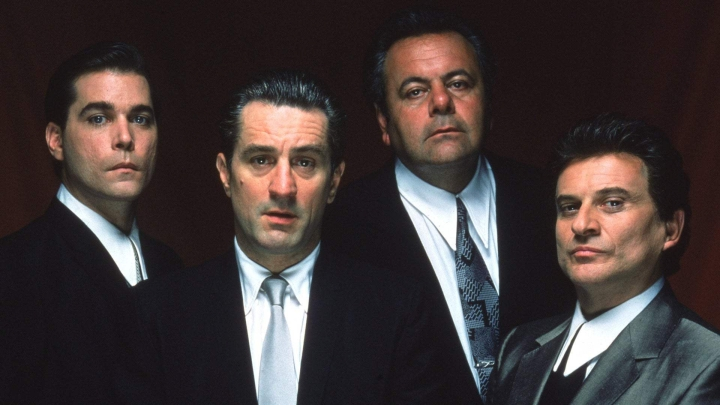 'GoodFellas' Review: Confronting a Life in False Glamour Right In Front of Your Eyes