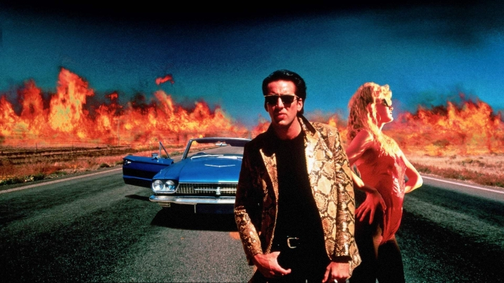 'Wild at Heart' Review: A Tender, Twisted, Dark Love Story from DavidLynch