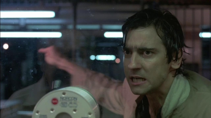 'After Hours' Review: A Hitchcockian Comedy from Martin Scorsese