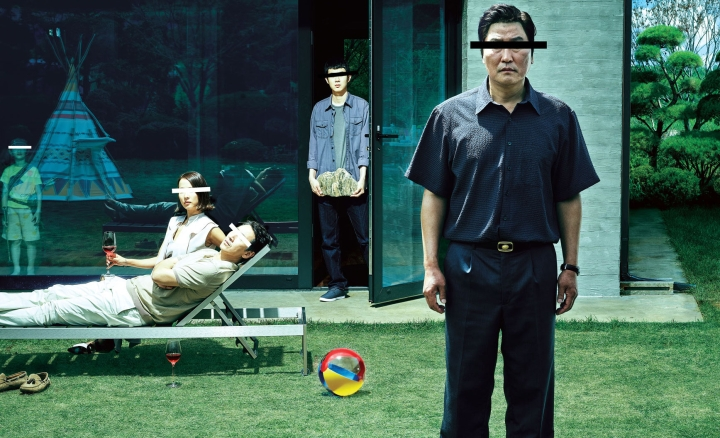 Ten Reasons Why 'Parasite' Deserves to Win Best Picture at theOscars