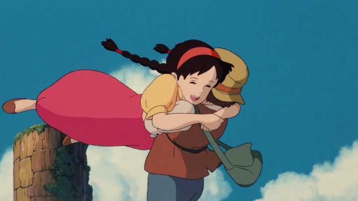 'Castle in the Sky' Review: The Adventurous Spirits in Miyazaki's Vision