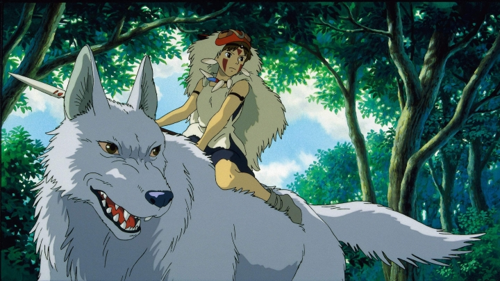 'Princess Mononoke' Review: Hayao Miyazaki's Bloodiest is Among His Most Breathtaking and Humanistic